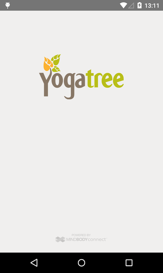 Yoga Tree- screenshot