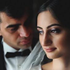 Wedding photographer Eduard Chechenov (ECech). Photo of 15.04.2018