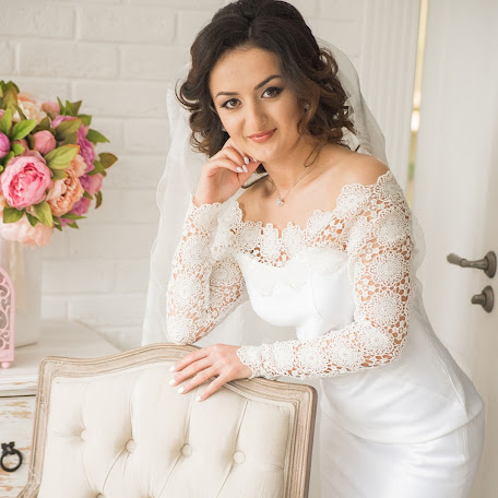 Wedding photographer Anna Polyakova (PhotoAP). Photo of 05.04.2017