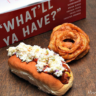 Hot Dog Chili.
