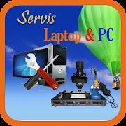 Servis Laptop dan PC