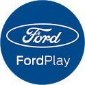 Ford Play icon