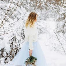 Wedding photographer Daniil Semenov (semenov). Photo of 01.03.2018