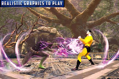 SuperHero Fight SuperHero - náhled
