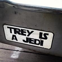 Photo: Bike to Work 12: Trey is a Jedi