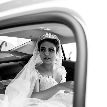 Fotógrafo de bodas Emmanuel Rico (emmanuelrico). Foto del 23.01.2018