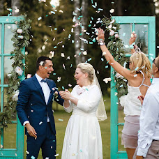 Wedding photographer Tanya Bogdan (tbogdan). Photo of 28.10.2016