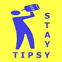 Tipsy Bartender drinks recipes icon