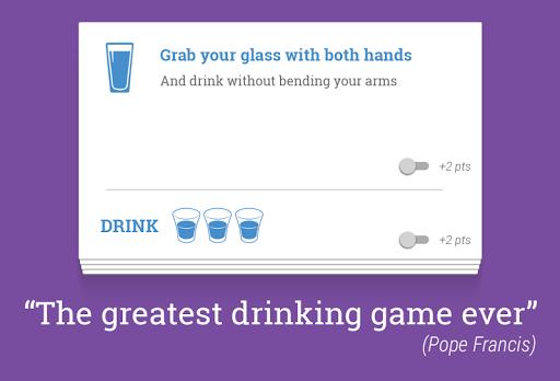 mod iPuke: Drinking game  screenshots 1