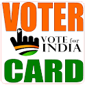 Voter Card icon