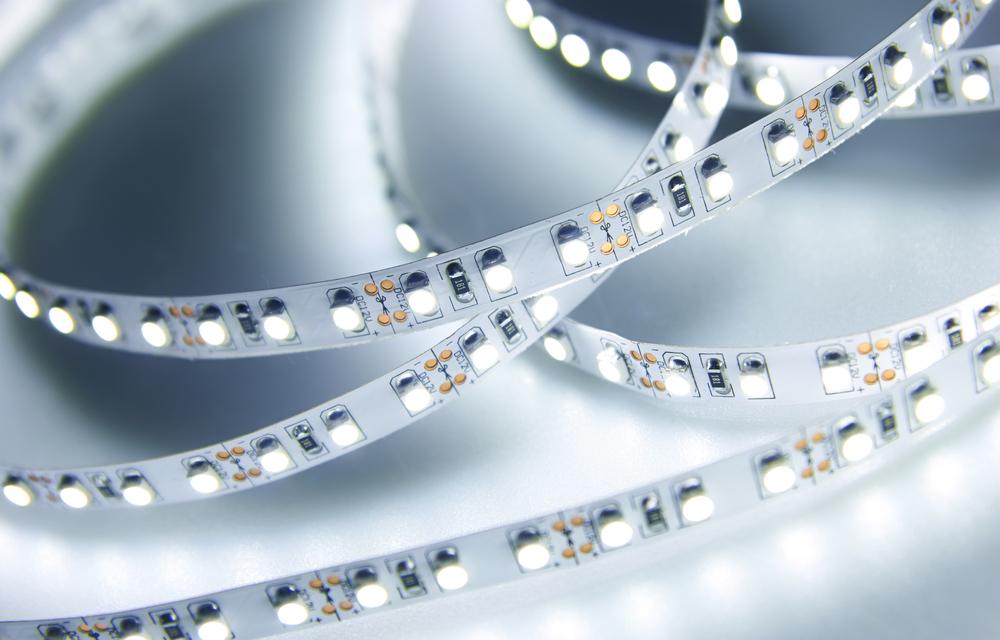 La iluminación LED es una solución al ahorro energético