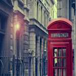 For Xperia Theme London Icon