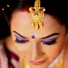 Wedding photographer Saheli Das Mukherjee (dasmukherjee). Photo of 24.01.2014