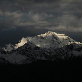 Taken at Chopta by Abhishek Ghosh - Landscapes Mountains & Hills