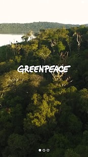 Greenpeace VR Explorer- screenshot thumbnail