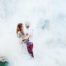 Wedding photographer Vladimir Chmut (vladimirchmut). Photo of 09.10.2018