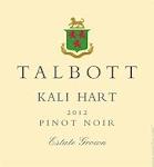 Talbott Kali Hart Pinot Nior