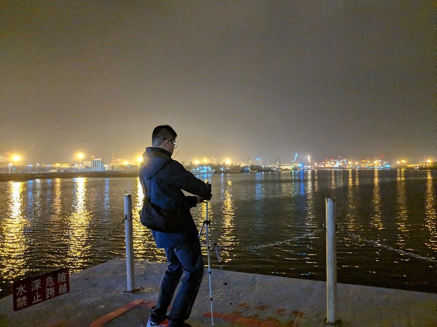 Night Sight挑戰昔日的王者:Pixel vs Nokia Lumia 925 1020