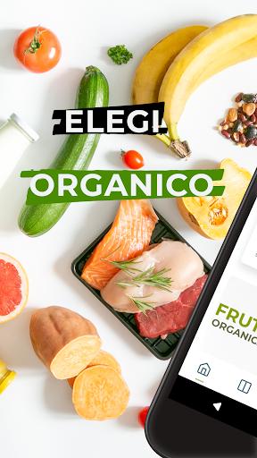 benjamin organic market screenshot 2