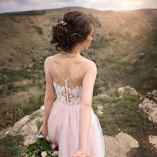 Wedding photographer Marina Koshel (marishal). Photo of 20.06.2018