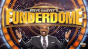 Steve Harvey's FUNDERDOME thumbnail