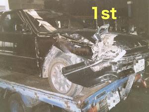 スプリンタートレノ AE92 のカスタム事例画像 enjoy 5MTさんの2019年10月12日23:59の投稿