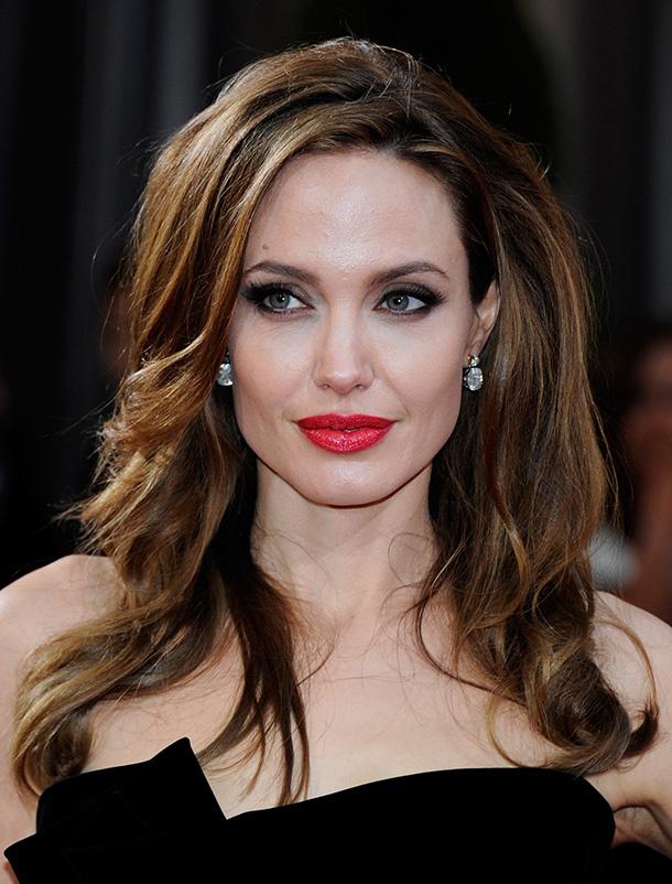 Angelina Jolie – $200 Million
