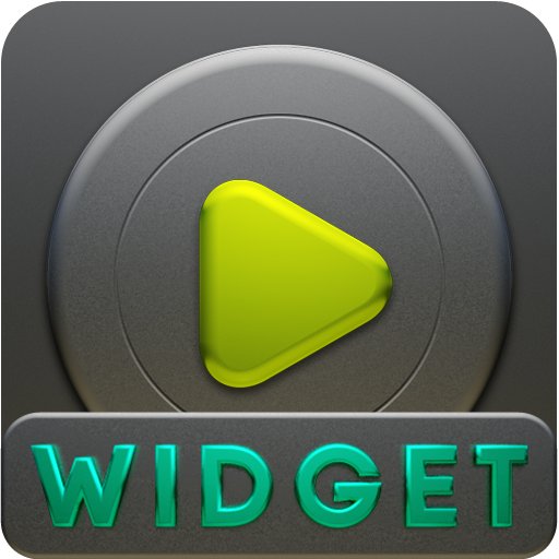 NANO Poweramp Widget