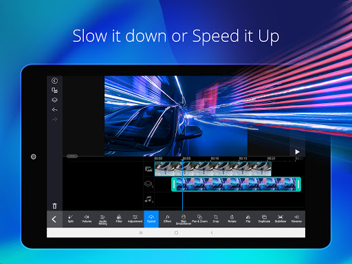 PowerDirector - Video Editor App, Best Video Maker 7.2.0 Screenshots 11