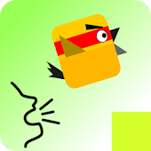 Scream Game : Flying Bird