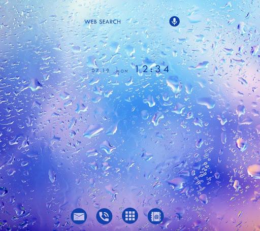 背景圖片/icon 玻璃色彩