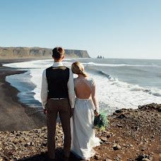 Wedding photographer Anya Agafonova (anya89). Photo of 29.01.2018