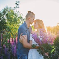 Wedding photographer Darya Zuykova (zuikova). Photo of 06.07.2017