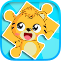 Jigsaw Puzzle Kids FREE icon