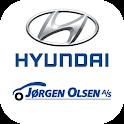 Jørgen Olsen Hyundai icon