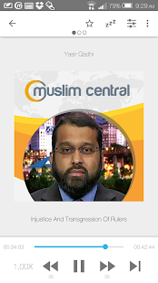 Yasir Qadhi- screenshot thumbnail
