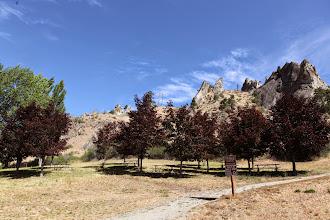 Photo: Stop 2 - Peshastin Pinnacles State Park