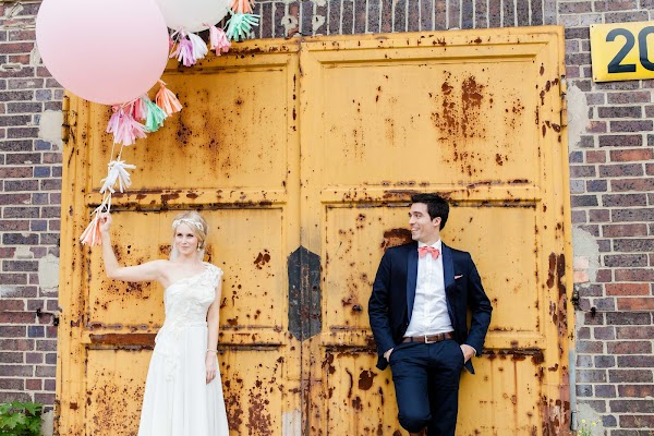 Hochzeitsfotograf Judith Ziegenthaler (ziegenthaler). Foto vom 05.08.2015