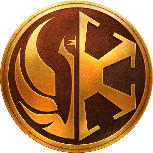 The Old Republic™ Security Key Icon