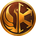 The Old Republic Security Key 1.0.1 icon