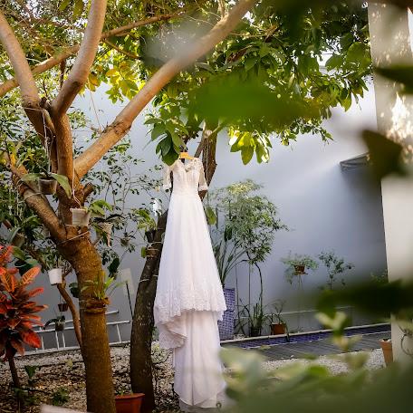 Wedding photographer Angeli Fioretti (angeliefioretti). Photo of 26.09.2016
