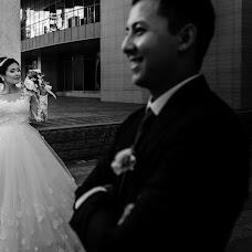 Wedding photographer Abzal Shomitov (Abzal). Photo of 12.10.2018
