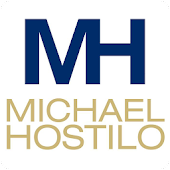 MIke Hostilo Law App