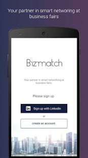 Bizmatch.me - náhled