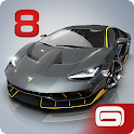 Asphalt 8 - Car Racing Game icon