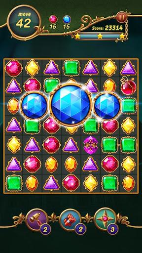 Jewel Castle - Mystery Adventure