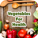 Vegetables For Health icon