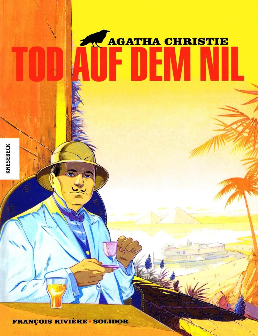 Agatha Christie - Tod auf dem Nil (2011)