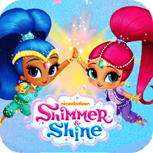 Princess Shimmer Castle for PC