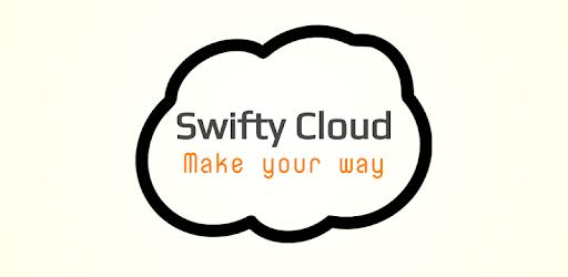 Приложения в Google Play – Swifty Cloud
